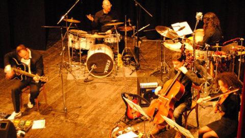 Piccola orchestra primavera – Caldarola 2011