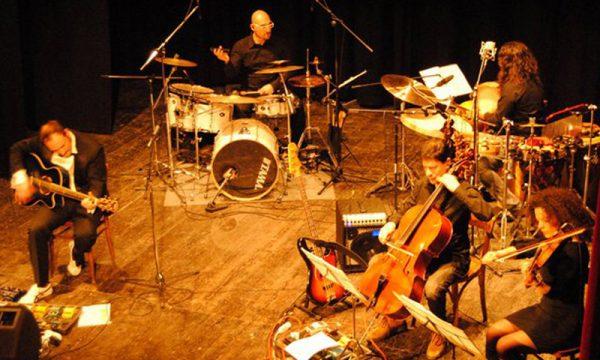 Piccola orchestra primavera - Caldarola 2011