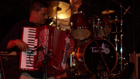 Guglielmo Tasca live 2008