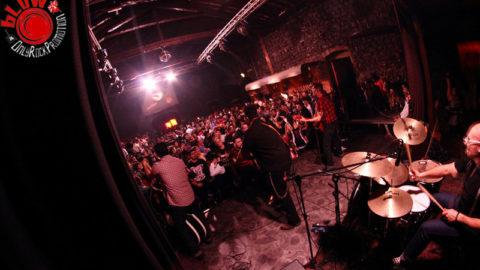 Strike @ il faro – catania_2010