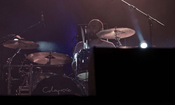 Colapesce live @ Carroponte - 2013