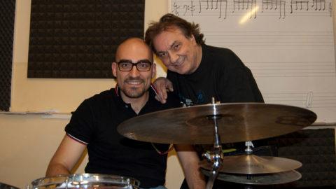 con Tullio in N.A.M. (2012)