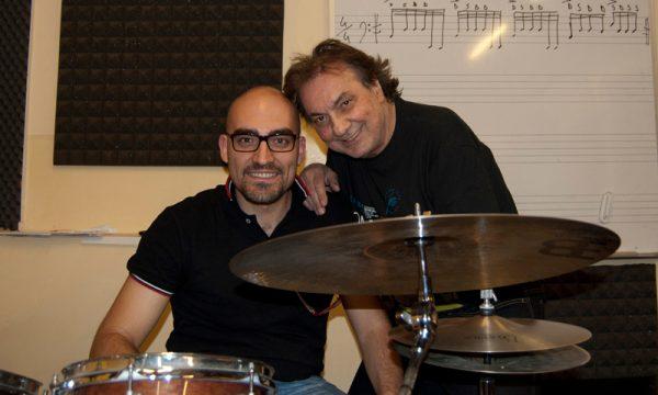 con Tullio in N.A.M. 2012