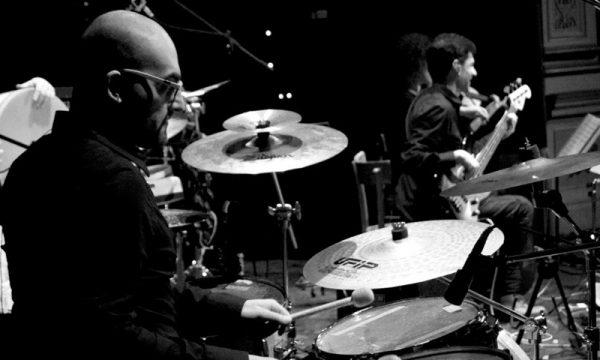 Piccola orchestra primavera live @ Teatro di Caldarola (MC) 2009