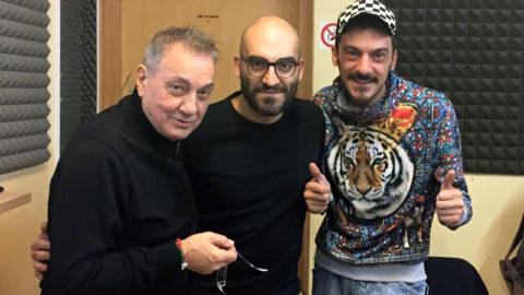 con Tullio e Mammolo – 2016