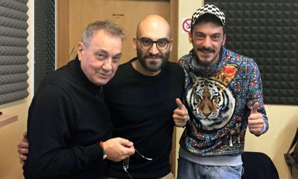 con Tullio e Mammolo - 2016