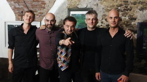Tullio De Piscopo & Jazz Friends – Miasino Jazz Festival 2019